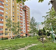 Va propunem spre vinzare apartament cu 1 odaie + living, amplasat in .