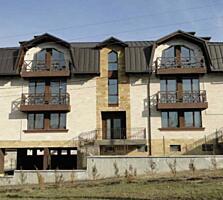Spre vinzare 4 apartamente spatioase in varianta albala etajele 1,2,3