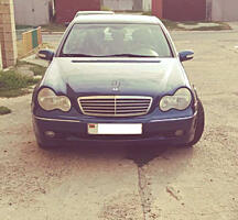 Продам Mercedes-Benz С200