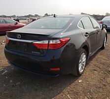 Продается в пути! Lexus ES 300H ГИБРИД 2014 год