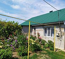 Продается дом 109 кв. метров плюс мансарда 70 кв. м. Бендеры. Совхоз