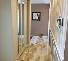 1-но комнатная квартира с отличным ремонтом