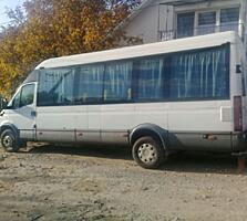 Iveco Daily 65C15,24+1