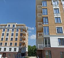 Apartament in zona eco si infrastructura dezvoltata. Complexul ...