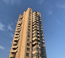 De vânzare un apartament cu 3 odai situat în sectorul Botanica! ...