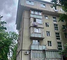 Va propunem spre vinzare apartament cu suprafata totala de 40 m.p. cu