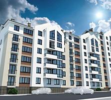 Complex Pietrarilor Residence, dezvoltator Eurostil Construct, 3 ...