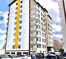 Oferim spre vânzare apartament cu 1 odaie + living în sect. Durlesti.