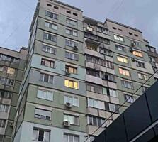 Va oferim spre vinzare apartament cu 3 odai in sectorul Botanica, bd.