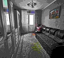 Spre vânzare apartament confortabil în bloc secundar, situat in ...