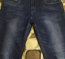 Новые джинсы и новый свитер-обманка