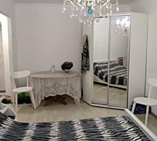 1 комнатная квартира в Тирасполе на Кировском с ремонтом