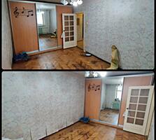 3-х комнатная квартира на Буюканах
