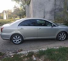 Toyota Avensis 2 (T25), 2004 r.