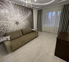 Spre vinzare se propune apartament cu 2 odai in sectorul Ciocana. ...