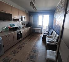Apartament cu 1 odaie in centru sectorului Riscani, str. Bogdan ...