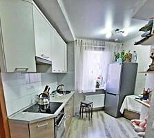 Se ofera spre vinzare apartament cu 2 odai in bloc nou. Apartamentul .