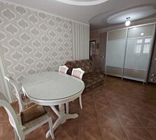 Cvartal Imobil va prezinta spre vinzare apartament cu 3 odai in sec. .