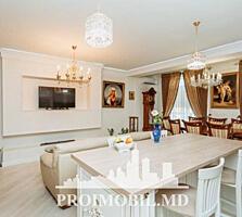 Vă prezentăm acest apartament de lux cu 2 camere + living ce oferă ...