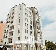 Vă oferim spre vânzare un apartament cu 2 camere + LIVING, sect. ...