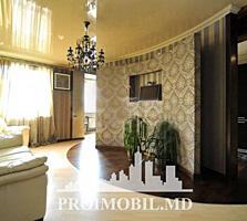 Vă prezentăm acest apartament cu 1 cameră cu living ce oferă ...