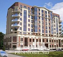 Spre vînzare apartament cu 2 camere + living, suprafața de 71 mp, în .