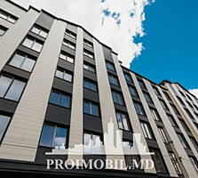 Apartament cu 3camere înunul dintre cele mai remarcabile proiecte ...