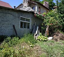 Vânzare teren p/u construcții! Продается дом старый с участком 4.7 сот
