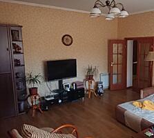 Просторная квартира в городе Рени рядом порт Джурджулешть