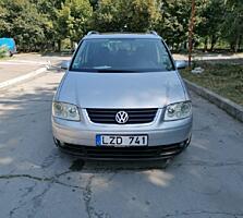 Продам VW Touran 2.0TDI 2004г., Xenon, в Автомат!