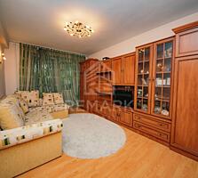 Se vinde apartament cu 2 camere, amplasat în apropiere de parcul ...
