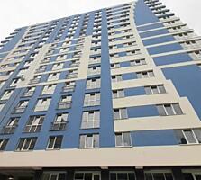Spre vinzare se propune apartament cu 2 odai + living amplasata in ...