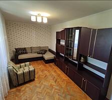 Apartament luminos, confortabil, cu 2 odai, cu încălzire ...