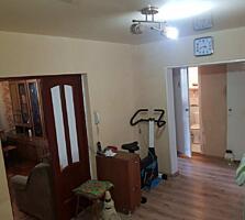 Spre vinzare se ofera apartament spatios cu 3 odai in sectorul ...