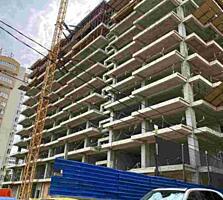 Vă propunem spre vînzare apartament cu 2 odai, amplasat în sectorul ..