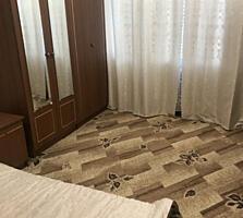Комната 1/5 Балка 18 кв. м с мебелью, санузлом