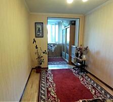 Apartament cu 2 camere separate, etajul 3 din 5, bloc din cotileț,