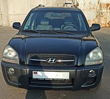 Продам Hyundai Tucson 2005