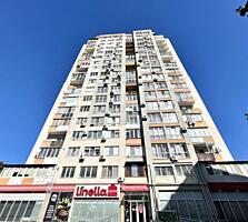 Bloc Nou! LAGMAR! Apartament cu 2 camere+living, 89 mp, sec. Râșcani,