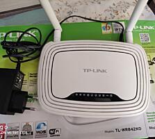 Продам маршрутизатор для оптики с Wi fi