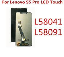 Продам дисплей LENOVO S5 PRO IPS