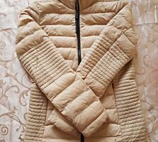 Куртка фирмы timberland