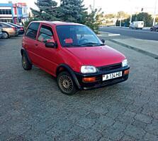 Красавица 1995 г. 08 бензин. расход 3-5 литров