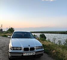 Продам/Обмен BMW E36 1.8i