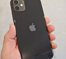 Продам iPhone 11 память 128