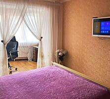 Отличная 3 комнатная квартира с автономкой на Балке