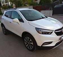 Opel Mokka - Buick Encore