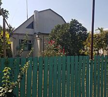 Капитальный дом в Бендерах р. он Хомутяновка