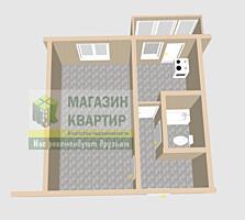 Продается 1 комнатная квартира на Балке