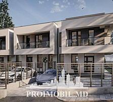 Vă propunem spre vînzare acest TOWNHOUSE în 2 nivele amplasat în ...